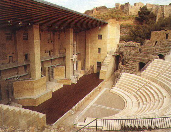 Театр Сагунто