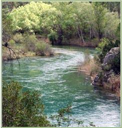 Природный парк Олес дель Кабриэль