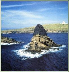 Колумбретес острова