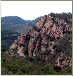 Природный парк Серра Кальдерона