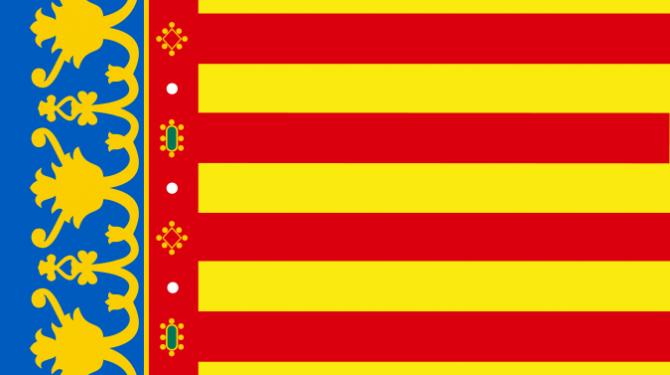 Самые красивые места в сообществе Валенсии