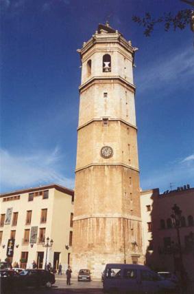 El Fadrí (Castellón)
