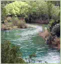 Hoces del Cabriel Natural Park