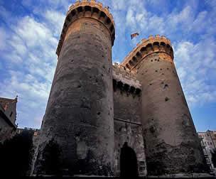 Quart Towers
