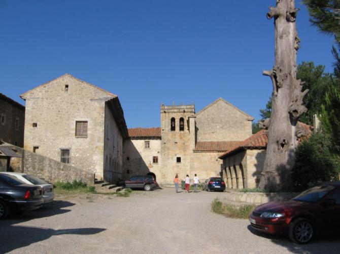 Sanctuaire de San Juan de Peñagolosa