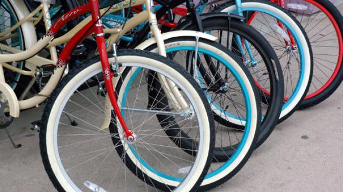 As melhores marcas de bicicletas