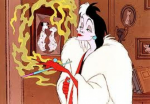 Cruella de Vil (101 dálmatas)