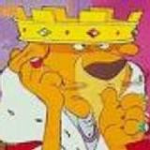 El principe Juan (Robin Hood)