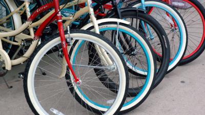Jenama basikal yang terbaik