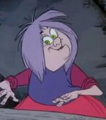 Madame Mim (Merlin el encantador)