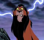 Scar (El Rey León)