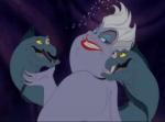 Ursula (La Sirenita)