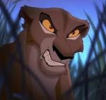Zira (El Rey León 2)