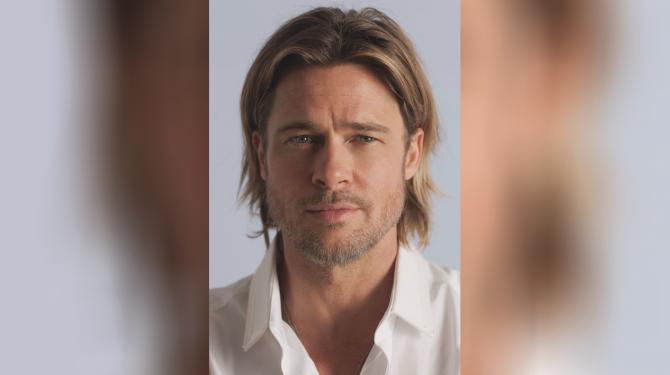Film-film terbaik dari Brad Pitt