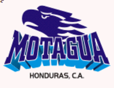 モタグア(ホンジュラス)