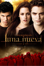La saga Crepúsculo: Luna nueva