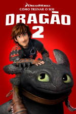 Como Treinar o seu Dragão 2