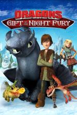 Dragones: El regalo de Furia Nocturna