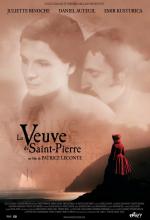 Die Witwe von Saint Pierre