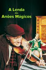 A Lenda dos Anões Mágicos
