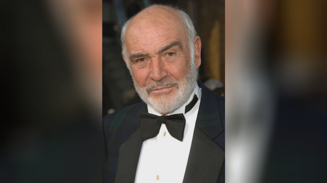 Las mejores películas de Sean Connery