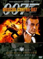 Moscou Contra 007