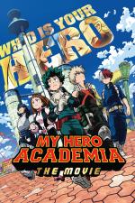 My Hero Academia: Dos héroes