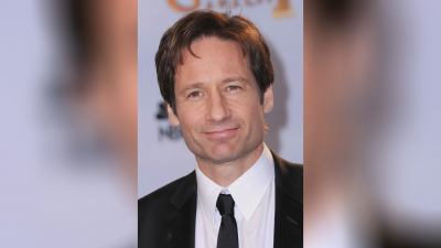 Best David Duchovny movies