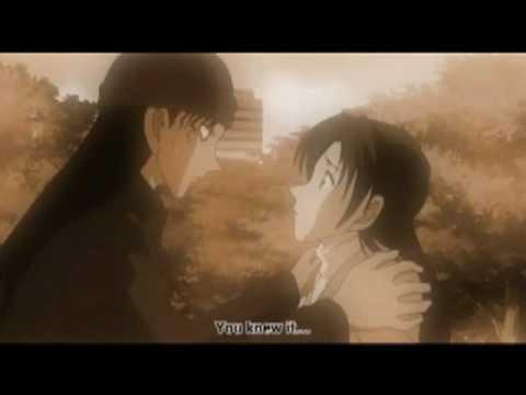 Shuichi Akai & Akemi Miyano