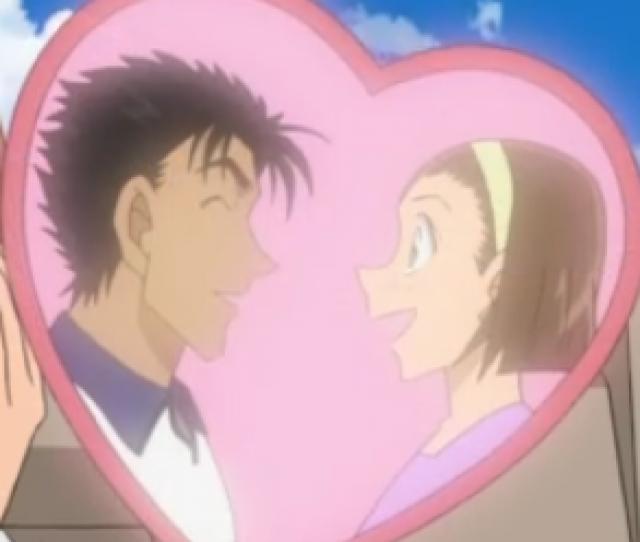 Sonoko Suzuki & Makoto Kyogoku