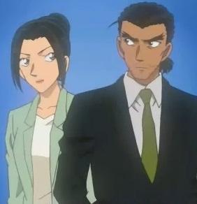 Yui Uehara & Kansuke Yamato