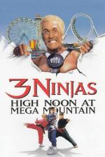 3 Ninjas: High Noon at Mega Mountain