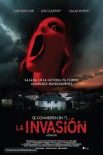 La invasion