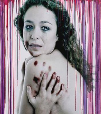 Гендерное насилие