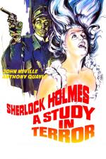 Шерлок Холмс: Этюд в кошмарных тонах