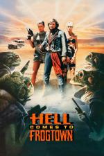 El infierno vuelve a Frogtown