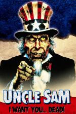 Muerto el 4 de Julio (Tío Sam)