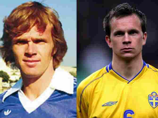 Anders & Tobias LINDEROTH (Sweden)