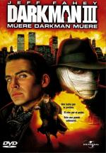 Darkman III: El desafío