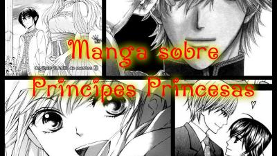 Der beste Manga über Prinzessinnen und Prinzipien
