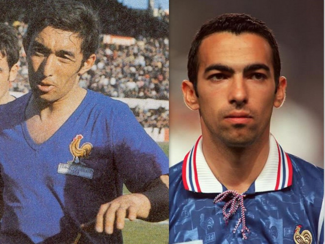 Jean & Youri DJORKAEFF (France)