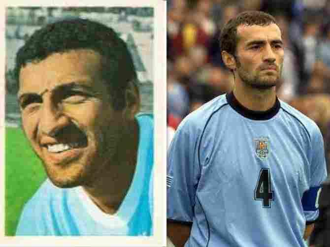 Julio & Paolo MONTERO (Uruguay)