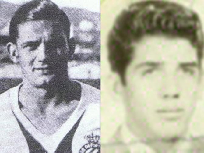 Martín & José VANTOLRA (Spain / Mexico)