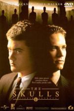 The Skulls: Sociedad secreta