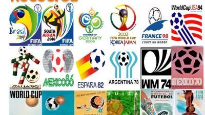 Os melhores animais de estimação das Copas do Mundo