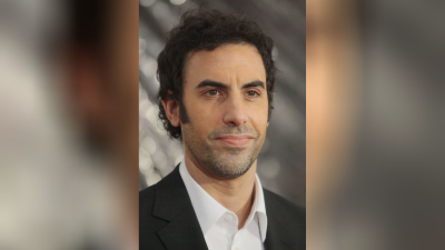 De beste films van Sacha Baron Cohen
