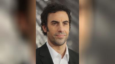 Film-film terbaik dari Sacha Baron Cohen