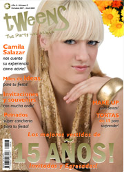 Camila Salazar