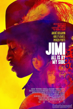 Jimi: Todo esta a mi lado