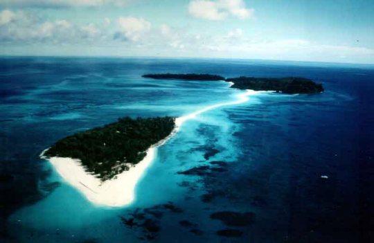 Мозамбикский канал
